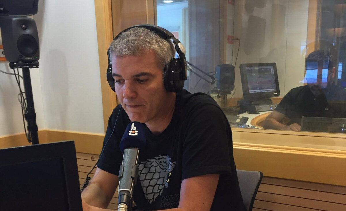 Héctor Socas-Navarro