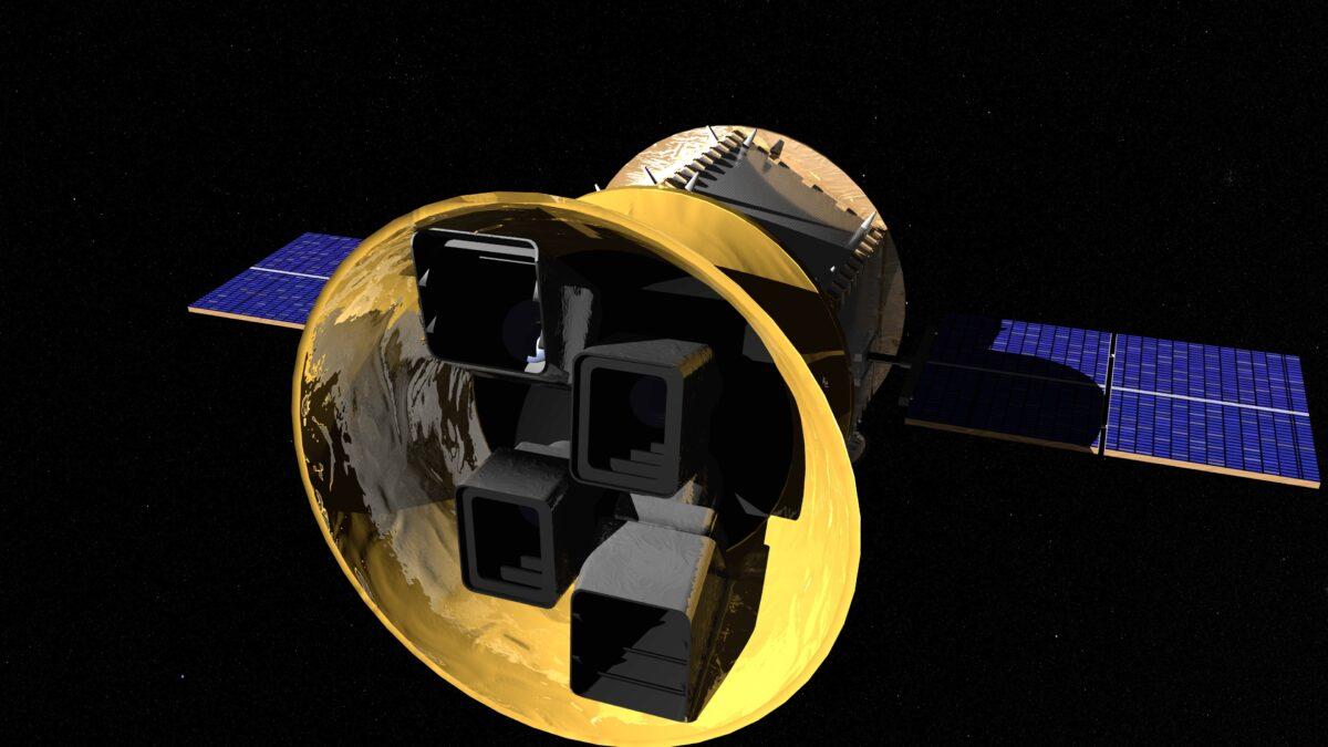 Cazador de exoplanetas TESS