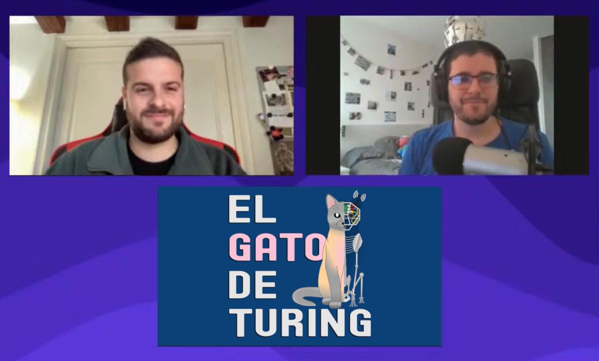 El gato de Turing en directo